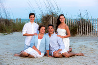 Cline Family Beach Photos 2014